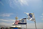 underwater observatory, Eilat, Israel