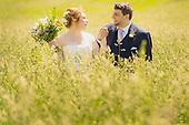Alyssa Hughes Michael Ives Wedding