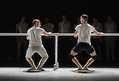 BalletBoyz - Sadler's Wells.