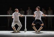 BalletBoyz - Sadler's Wells.