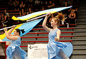 LCGPC-Denham Springs HS B Winterguard-HCHS Show