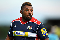 Jamal Ford-Robinson of Bristol United  - Mandatory by-line: Joe Meredith/JMP - 12/09/2016 - RUGBY - Clifton RFC - Bristol, England - Bristol United v Harlequins A - Aviva A League