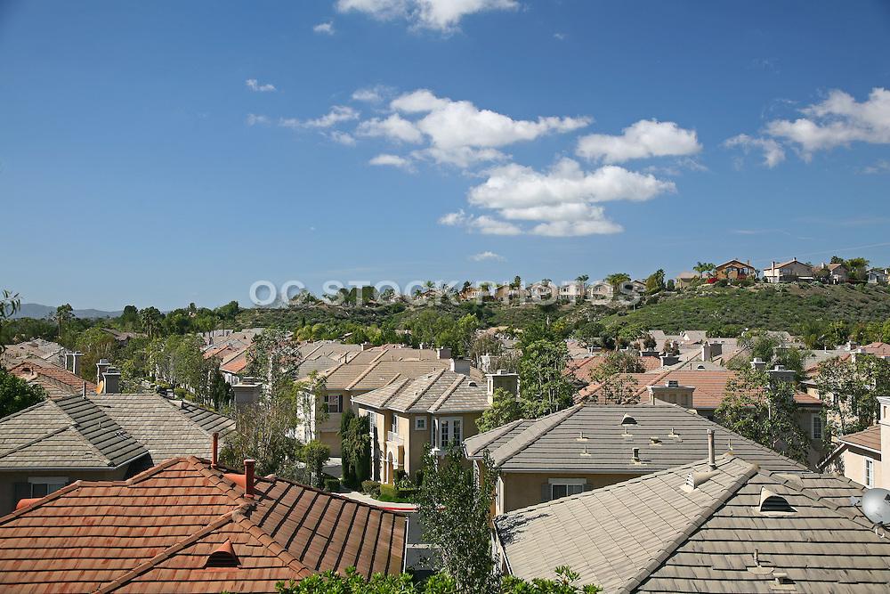 Mission Viejo California Neighborhood