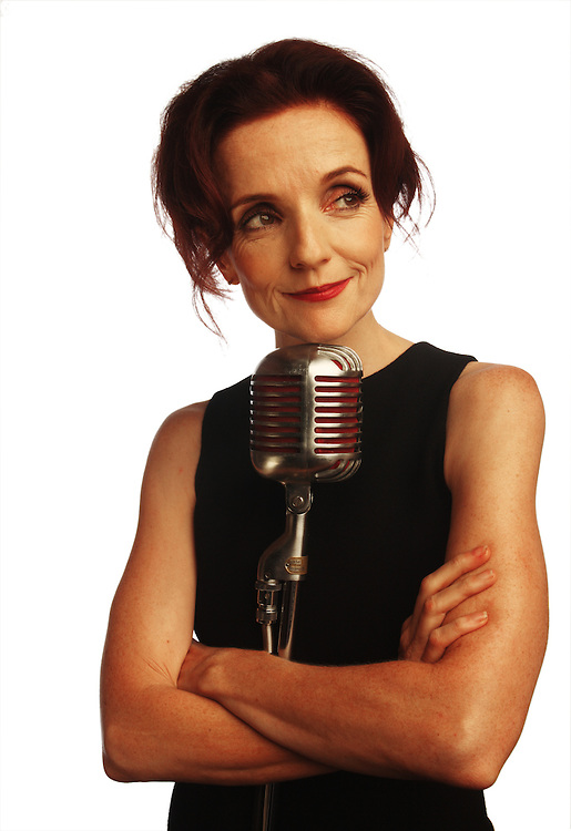 Patty Griffin, photographed in Austin TX on July 25, 2008. © 2008 Darren Carroll