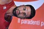 DESCRIZIONE: Folgaria ritiro nazionale italiana maschile - Allenamento <br /> GIOCATORE: Riccardo Cervi<br /> CATEGORIA: Nazionale Maschile Senior<br /> GARA: Folgaria Ritiro Nazionale Italiana Maschile - Allenamento <br /> DATA: 26/07/2015<br /> AUTORE: Agenzia Ciamillo-Castoria