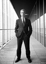 Nigel Farage, leader of UKIP, portraits during the UK Investor Show 2013, ExCel, London, Great Britain, 13 April 2013. Photo by: Elliott Franks / i-Images