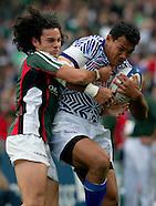 Hong Kong Rugby Sevens 2011
