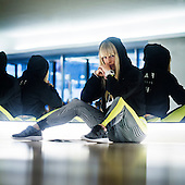Nike Master Trainer Eva Redpath