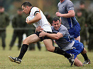 Match 12, Armed Forces Rugby Championship, 27 Oct 06, Championship Game, USAF (38) vs. USMC (3)