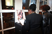 Atmosphere at The Rush Philanthropic 2nd Annual Gold Rush Awards Presented by Danny Simmons and Russell Simmons which was held at The Red Bull Space on March 18, 2010 in New York City. Terrence Jennings/Retna..The Gold Rush Awards celebrates and recognizes trailblazers in the Arts Industry who shape contemporary arts and culture across creative disciplines.