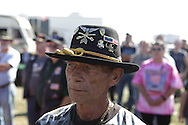Jerry Hogan is a Veteran of B Troop, 1st Squadron, 9th Cavalry. Vietnam Veterans gather in Kokomo, Indiana for the 2009 reunion.