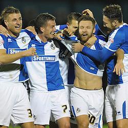Bristol Rovers v Wycombe Wanderers