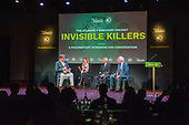 The Atlantic + Discovery Invisible Killers Documentary Screening