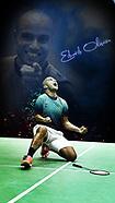 Para Badminton Hero Posters
