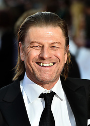 Sean Bean arriving for the Virgin TV British Academy Television Awards 2017 held at Festival Hall at Southbank Centre, London. PRESS ASSOCIATION Photo. Picture date: Sunday May 14, 2017. See PA story SHOWBIZ Bafta. Photo credit should read: Matt Crossick/PA Wire
