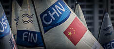 2016 Rio Finn China Gong Lei