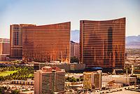 Wynn & Encore Hotels