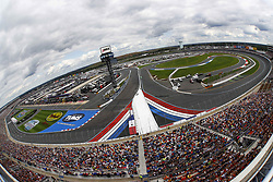 September 30, 2018 - Concord, North Carolina, United States of America - The Monster Energy NASCAR Cup Series races during the Bank of America ROVAL 400 at Charlotte Motor Speedway in Concord, North Carolina. (Credit Image: © Chris Owens Asp Inc/ASP via ZUMA Wire)