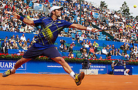 BARCELONA, SPAIN - APRIL 23:  ATP 500 World Tour Barcelona Open Banco Sabadell 2010 tennis tournament at the Real Club de Tenis on April 23, 2010 in Barcelona, Spain. (Photo by Manuel Queimadelos)