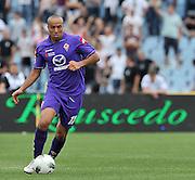 Udine, 18 Settembre 2011.Campionato di calcio Serie A 2011/2012  3^ giornata..Udinese vs Fiorentina. Stadio Friuli..Nella Foto: Kharja..© foto di Simone Ferraro