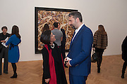 KEITH TYSON, Panta Rhei. An exhibition of work by Keith Tyson. The Pace Gallery. Burlington Gdns. 6 February 2013.