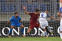 Gol Mauro Icardi Inter 1-2 Goal celebration <br /> Roma 26-08-2017 Stadio Olimpico Calcio Serie A AS Roma - Inter Foto Andrea Staccioli / Insidefoto