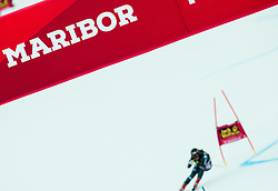 Feature during 6th Ladies' Giant slalom at 53rd Golden Fox - Maribor of Audi FIS Ski World Cup 2015/16, on January 7, 2017 in Pohorje, Maribor, Slovenia. Photo by Vid Ponikvar / Sportida