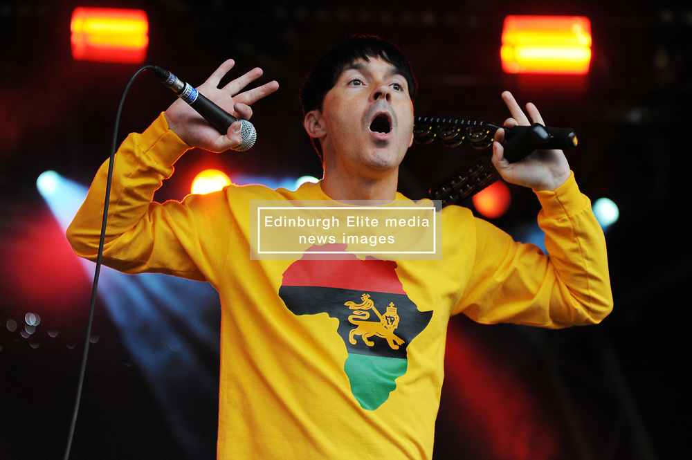 Pictured: The Complete Stone Roses<br /> <br /> <br /> <br /> Callum Landells | EEm 11 August 2018