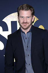 January 5, 2019 - West Hollywood, CA, USA - LOS ANGELES - JAN 5:  Dash Mihok at the Showtime Golden Globe Nominees Celebration at the Sunset Tower Hotel on January 5, 2019 in West Hollywood, CA (Credit Image: © Kay Blake/ZUMA Wire)