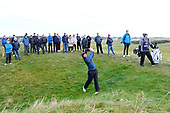 Dunhill Links second day 05-10-2018