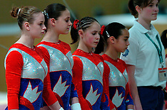 20040428 NED: Europees Kampioenschap Turnen vrouwen, Amsterdam