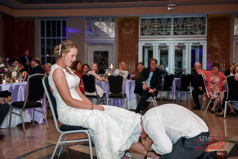 David & Amy Wedding Photography Samples | Messina's at the Terminal | 1216 Studio Wedding Photography