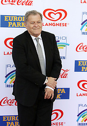 12.04.2019, Europa Park, Rust, GER, Radio Regenbogen Award 2019, im Bild Ex-Mercedes-Sportchef Norbert Haug // during the Radio Rainbow Award at the Europa Park in Rust, Germany on 2019/04/12. EXPA Pictures © 2019, PhotoCredit: EXPA/ Eibner-Pressefoto/ Joachim Hahne<br /> <br /> *****ATTENTION - OUT of GER*****