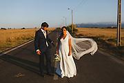 S & J Wedding in Sintra, Portugal