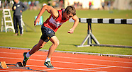Invercargill-Athletics, Southisland secondary schools athletics 2013