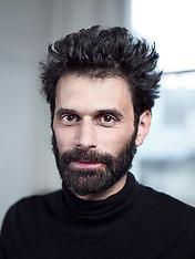 Yves Ubelmann (Paris, Dec. 16)