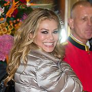 NLD/Amsterdam/20150926 - Afsluiting viering 200 jaar Koninkrijk der Nederlanden, Antje Monteiro
