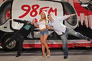 98FM Comedy