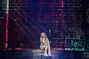 Lauren Platt during the X Factor Live Tour 2015 at the Brighton Centre, Brighton & Hove, United Kingdom on 16 March 2015. Photo by Phil Duncan.