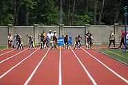 100m - Decathlon