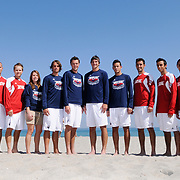 FAU Men's Tennis 2011