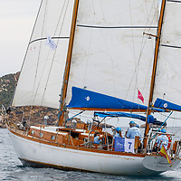 II Vela Clàssica Costa Brava
