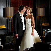 Wedding- Lauren and Daniel 02.06.2013