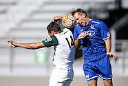 Midland-Odessa Sockers FC vs The Villages SC Playoffs - 7/22/2016