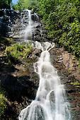 Waterfalls, Rivers, Streams