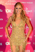 IBIZA, SPAIN, JULY 02 Once again, Paris Hilton in Amnesia, as dj in one of her favorites islands<br /> ©Exclusivepix Media