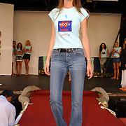 Miss Nederland 2003 reis Turkije, Miss Brabant, Femke Frederiks