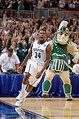 NCAA Basketball Tournament - Northern Iowa v Michigan St