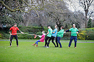 Eversheds Barretstown Sports day