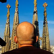 Gente Gaudí